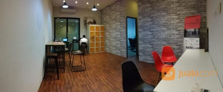 virtual office jakarta murah