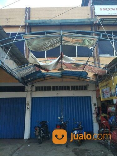 ruko 2 lantai dalam kota bengkulu