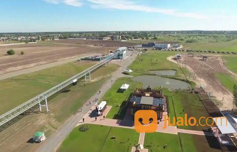 peluang kerjasama proyek infrastruktur skala global