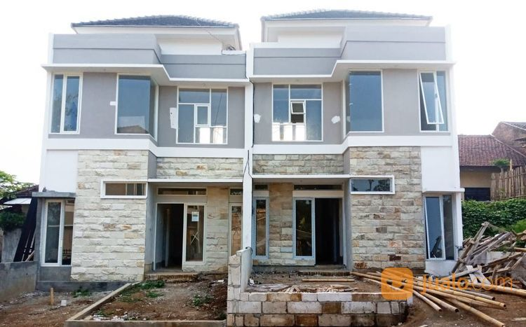 villa kawasan strategis dengan harga terbaik di batu top view malang