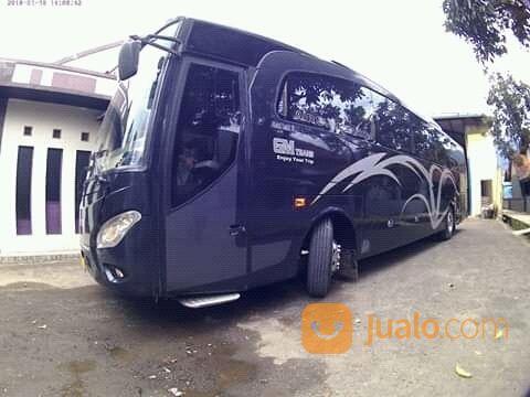 big bus hino r260 th 2011