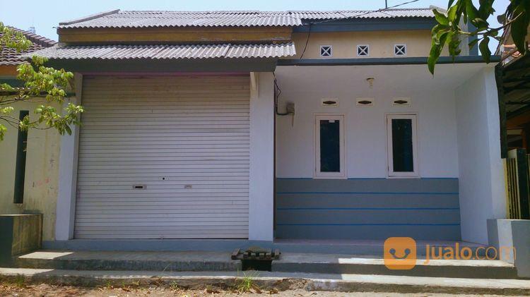 Desain Rumah Plus Toko Minimalis Situs Properti Indonesia