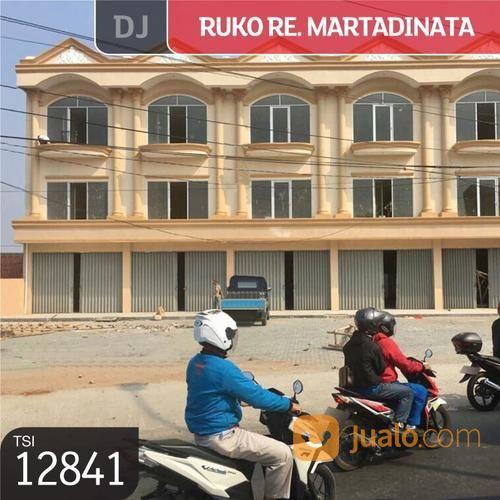 ruko re. martadinata, bekasi, baru, 5x17m, 3