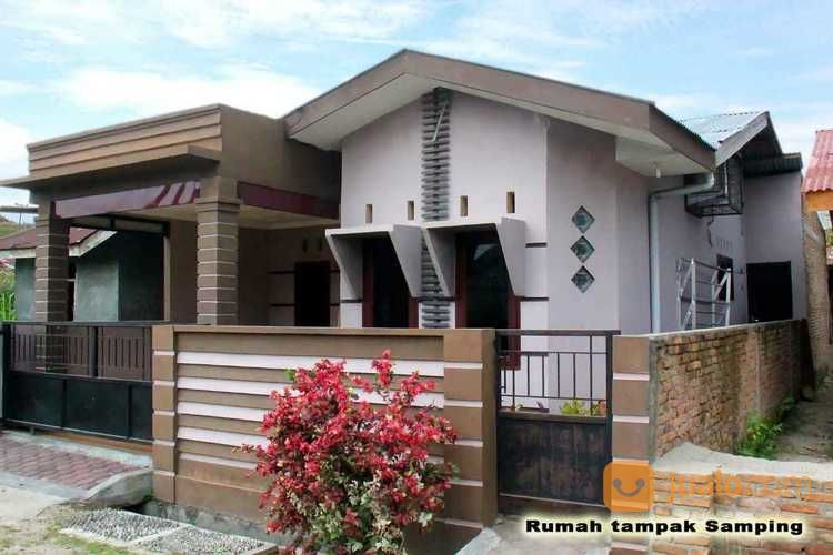 Dijual Medan Rumah Minimalis Garasi 2 Mobil Waa2