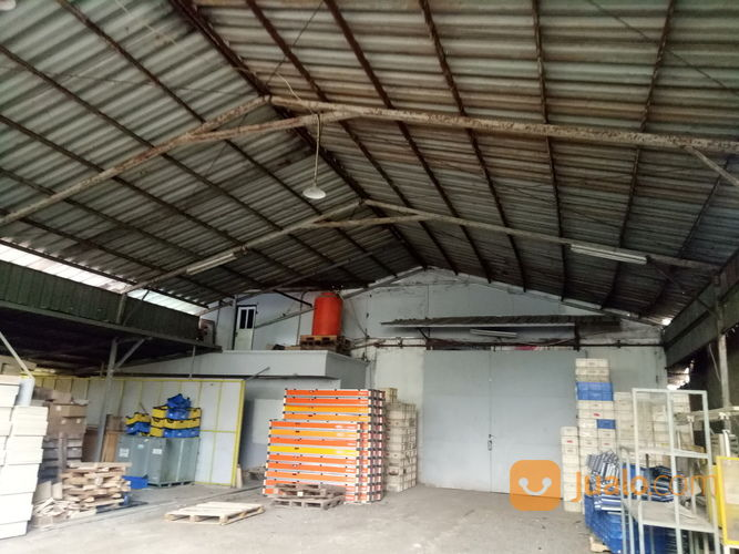gudang 1000 m2 - cibitung bekasi