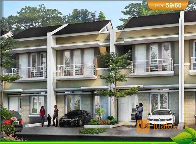 Dijual Rumah Murah Jakarta Selatan 200 Juta Waa2
