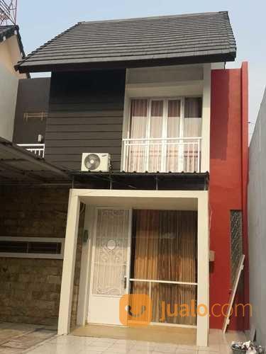 rumah nusa dua residence belakang kota wisata cibubur