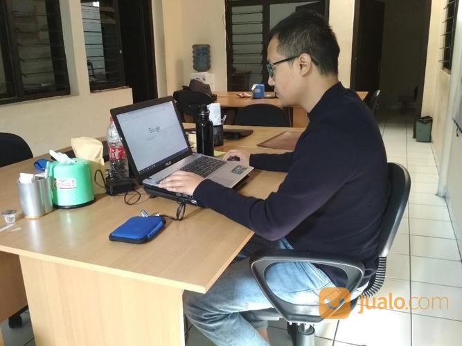 promo diskon 25 sewa ruang kantor pribadi & co working space