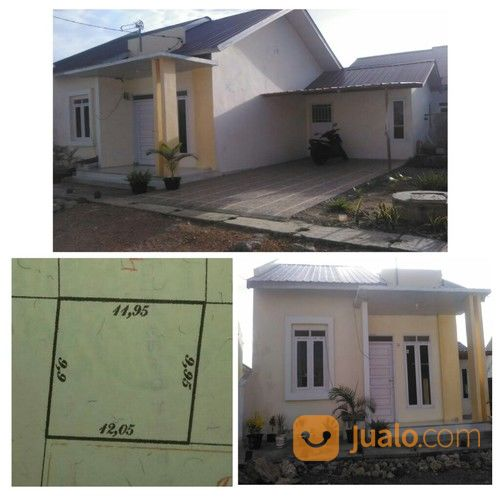 rumah murah dan bersertifikat