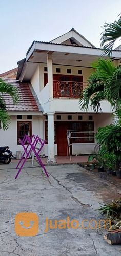 rumah bonus tanah dengan harga di bawah pasaran