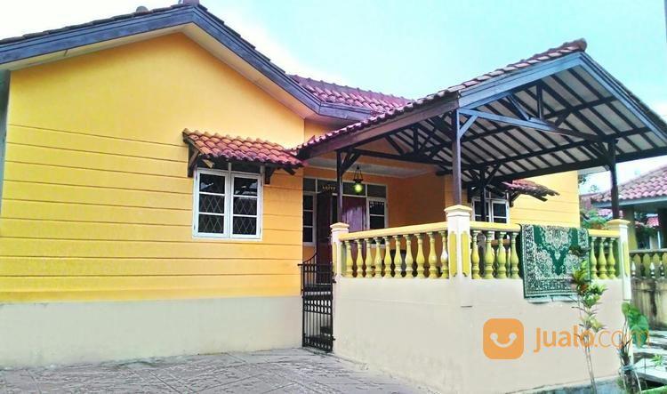 villa cipanas murah meriah
