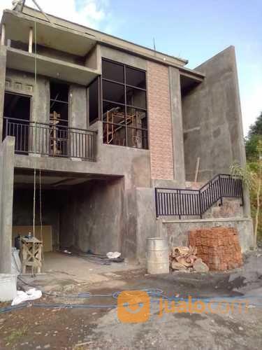 villa rudensia 2 lantai hanya 600an