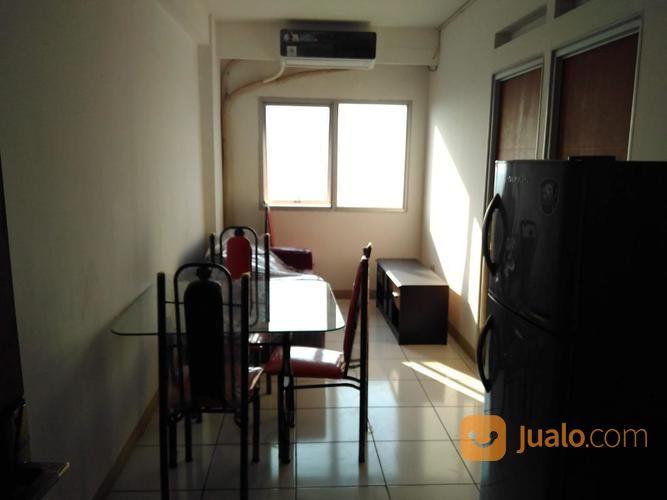 apartemen murah dan nyaman di tengah kota