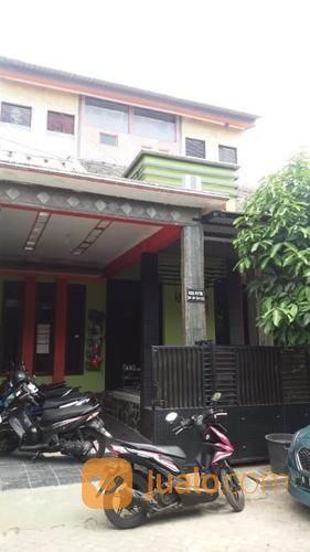 rumah kos 2 lantai di griyashanta dekat kampus ub