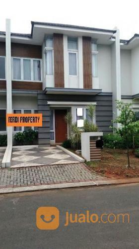 Dijual Rumah Baru Kota Wisata Cibubur Waa2