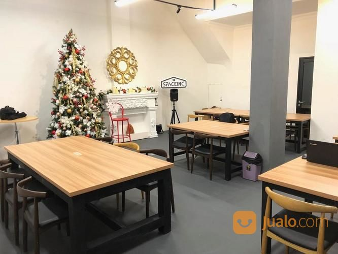 coworking space inc