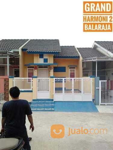 Pagar Rumah Minimalis Subsidi - Rumah Joglo Limasan Work