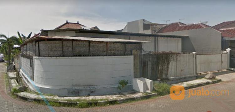 a1227 strategic location gudang mulyosari prima siap pakai,hgb hoek 3,85m nego