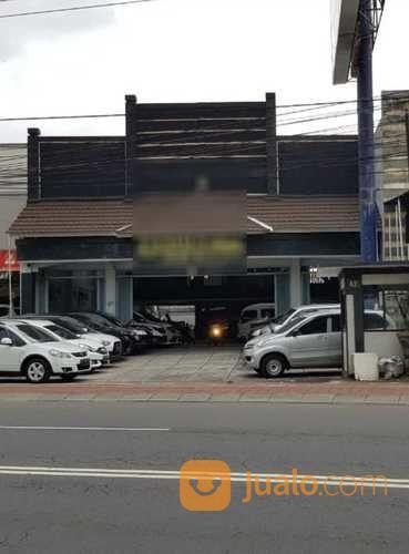 bangunan showroom di gatsu timur kesiman kertalangu dekat teras ayung