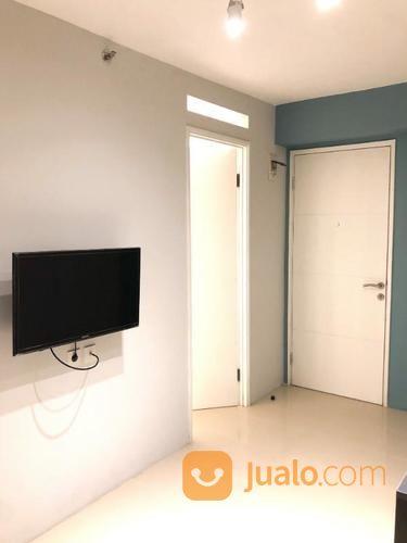 cfba70 apartemen bassura city jakarta timur - 2 br 32m2 furnished