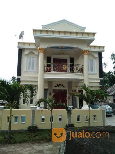 44 Gambar Rumah Mewah Bertingkat Gratis Terbaru