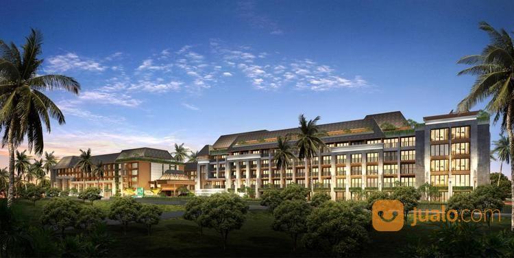 50 tahun hak huni lavaya resort & residence di nusa dua, bali