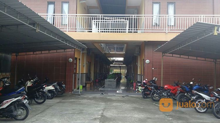 kos exclusive murah 40 kamar lokasi di condongcatur , sleman