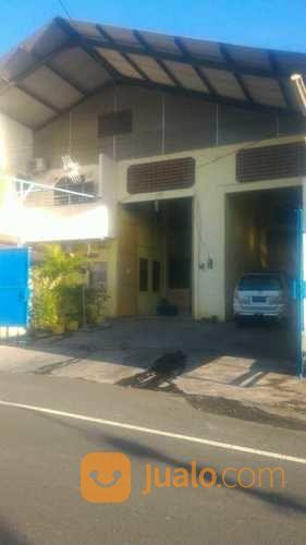 gudang di kawasan muding gatsu barat dkt buluh indah cargo ubung kebo iwa