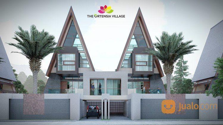 villa & homestay