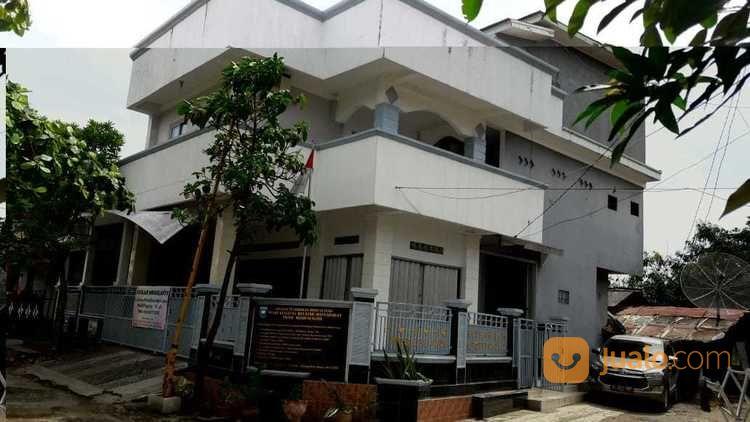 gedung rumah ruko untuk sekolah kantor bank minimart jababeka cikarang