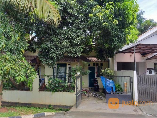 rumah murah di bintaro kuricang sektor 3 luas tanah 176 m