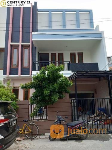 rumah di jl.kelapa cengkir timur kelapa gading