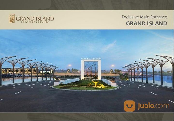 grand island, cluster zimbali costa, surabaya br67
