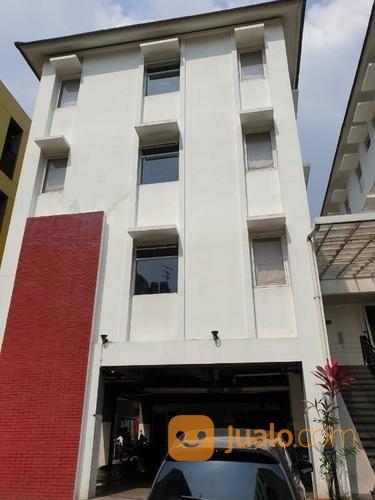 rumah kost termurah di lincoln drive dormitory lippo karawaci
