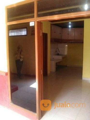 rumah 2 lantai di dago 5 kamar tidur