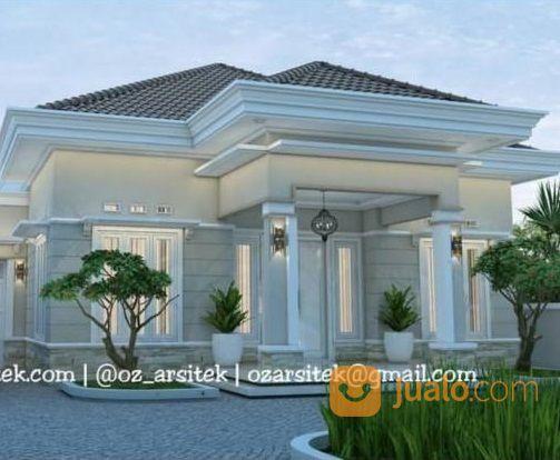 Dijual Rumah Masa Depan Bogor - Waa2