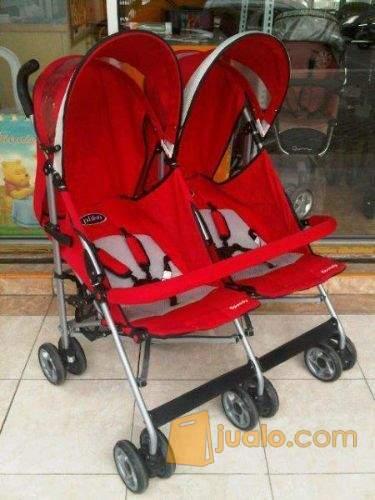Stroller pliko 2168 s perlengkapan anak dan bayi stroller 1998027