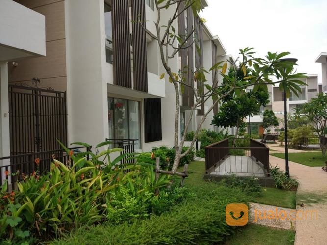 brand new rumah mewah cluster ancol seafront