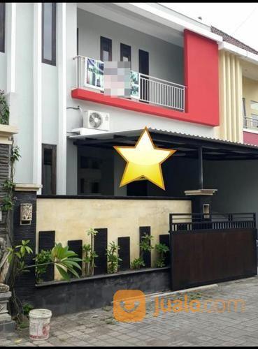 villa baru 2 lt ada pool shm di kuta utara nego sampai deal