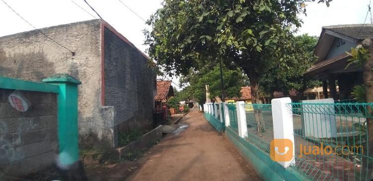 tanah beserta bangunan 1550 m2 di jl.raya narogong bekasi