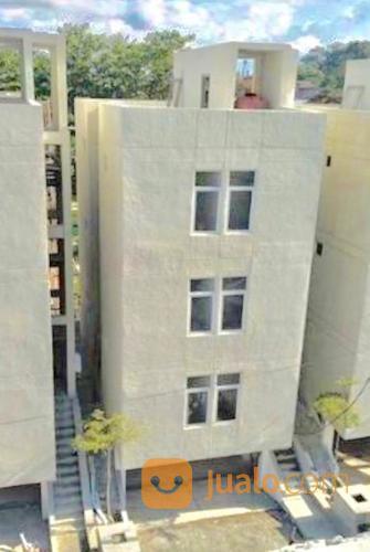ff38b8 rumah kost 12br, 364m2 - jatinangor, bandung