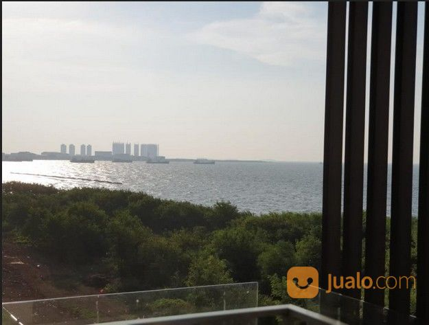 pool vie elata rand new rumah jaya ancol seafront