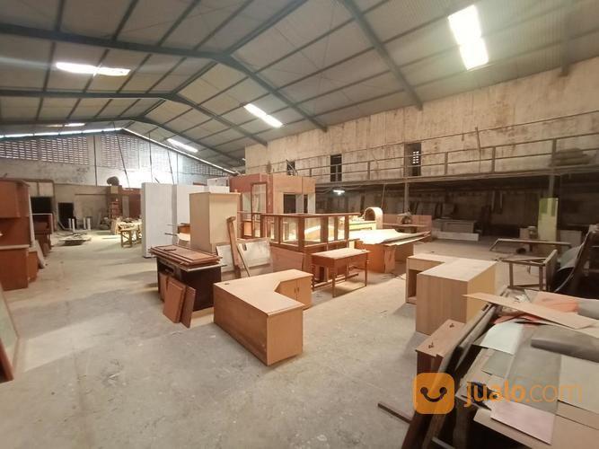kontrak gudang buduran lokasi strategis