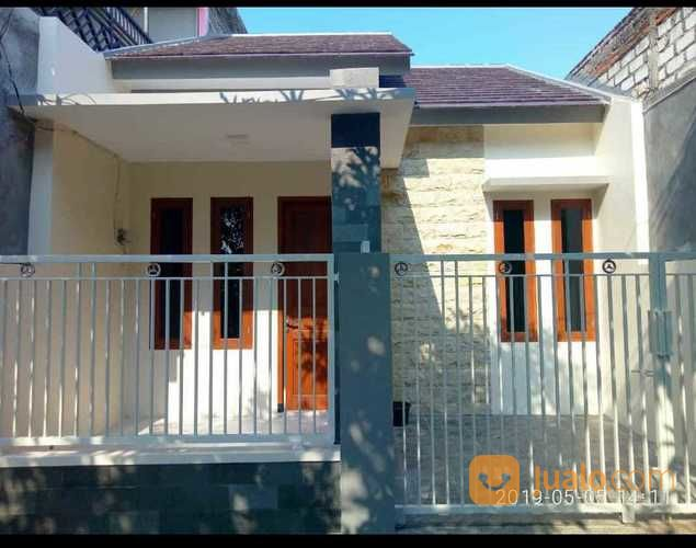 rumah baru gres siap huni di sememi surabaya barat