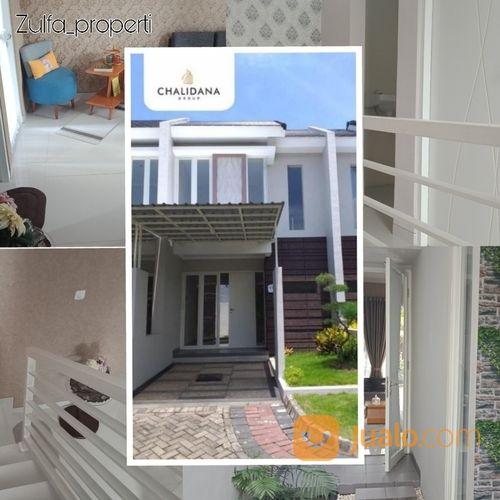 terbaru rumah desain menarik barat surabaya promo istimewa