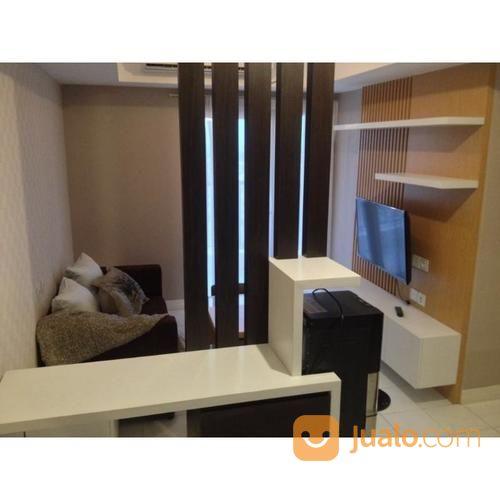 apartemen the wave type 2 bedroom bagus & full furnished