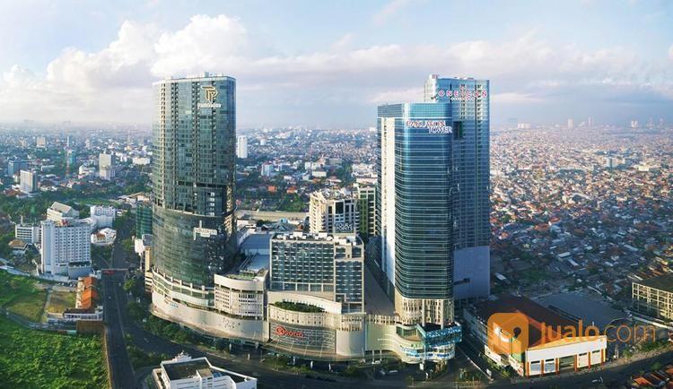 the most prestigious office building on the top tunjungan plaza 6 surabaya