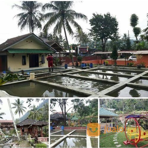villa di cijambe subang dekat restoran abah
