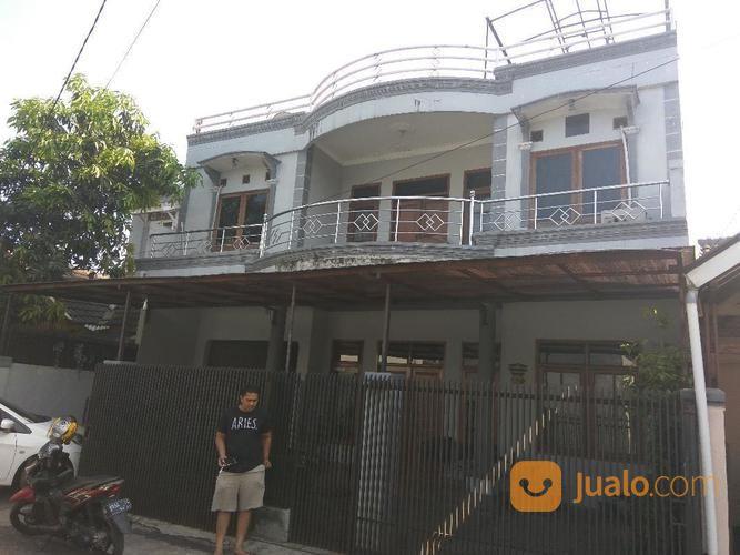 rumah mewah margahayu 3 lantai nego sampai deal