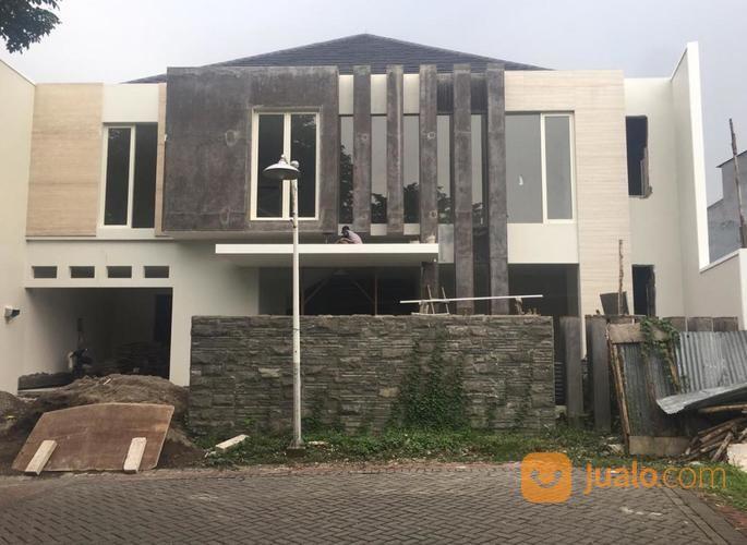 rumah baru gress villa sentra raya citraland surabaya barat kualitas premium
